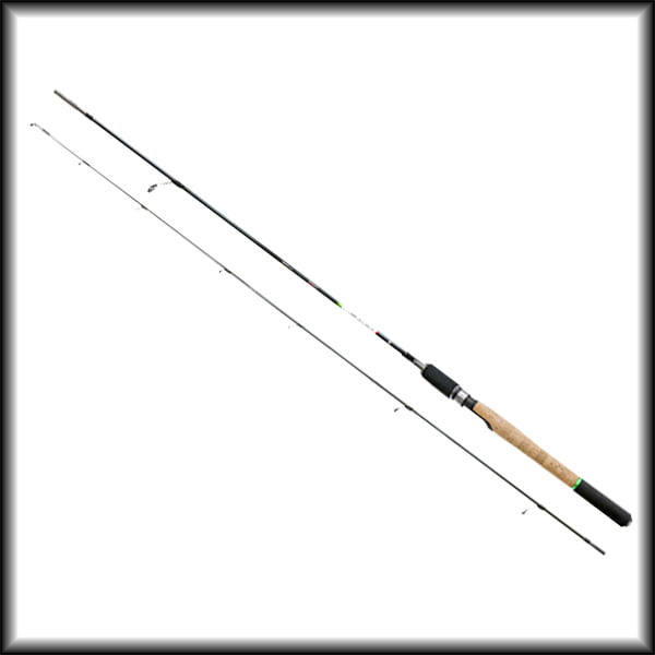 E.T. Wizard Carbon Solid Spin 220cm 15-30g