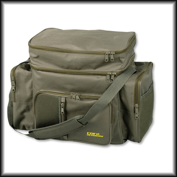 Carp Academy Base Carp Carry-all DLX táska 51x39x30cm